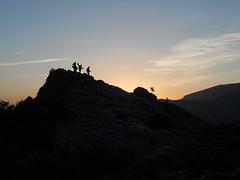 Guhyaloka rocks 1