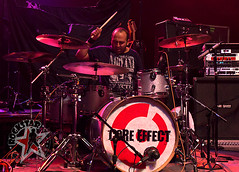 Core Effect - The Emerald Theater - Mt Clemens, MI - Aug 19th 20