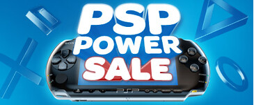 PSN Store Update | PSP Power!