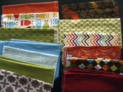 proposed fabrics