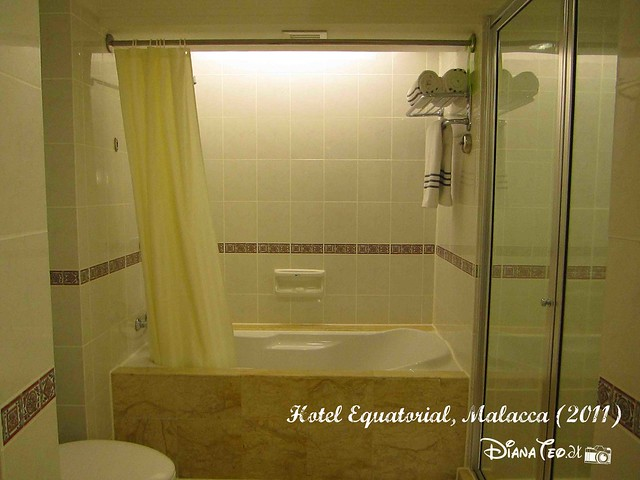 Hotel Equatorial Malacca 12