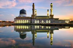 Ramadhan Kareem 1432H | Part 13 | Masjid Likas Kota Kinabalu