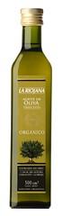Aceites de oliva 2011 de La Riojana Coop.