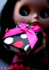 229.. 231/365: I love gifts!!