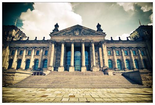 Reichstag Berlin