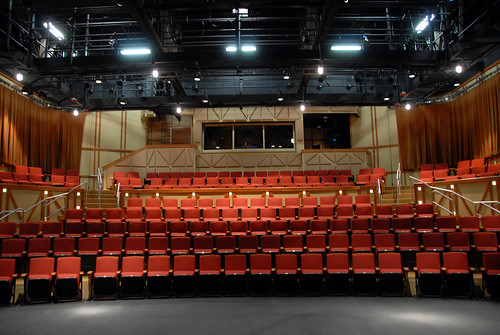 Thompson Theatre