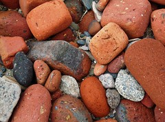 Down at The Erosion, Crosby,Liverpool. (Radarsmum67) Tags: uk sea heritage beach liverpool coast seaside treasure britain bricks bank erosion maritime tradition gormley crosby merseyside irishsea burbo anotherplace theerosion