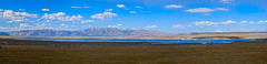 Crowley Lake Panorama [Explored] (Jim Purcell) Tags: california ca autumn panorama usa sunlight lake mountains fall digital photoshop bicycling fishing afternoon pentax birding bestviewedlarge reservoir multipleexposure photograph beaches handheld government recreation trout watersports dslr topaz lightroom outdoorrecreation crowleylake monocounty photomechanic explored pentaxk10d tucsonphotographer departementoffishandgame losangelosaqueduct