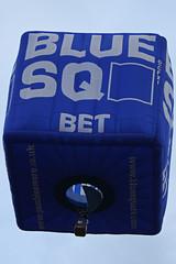 "G-CFXI ""Blue Square Bet"""
