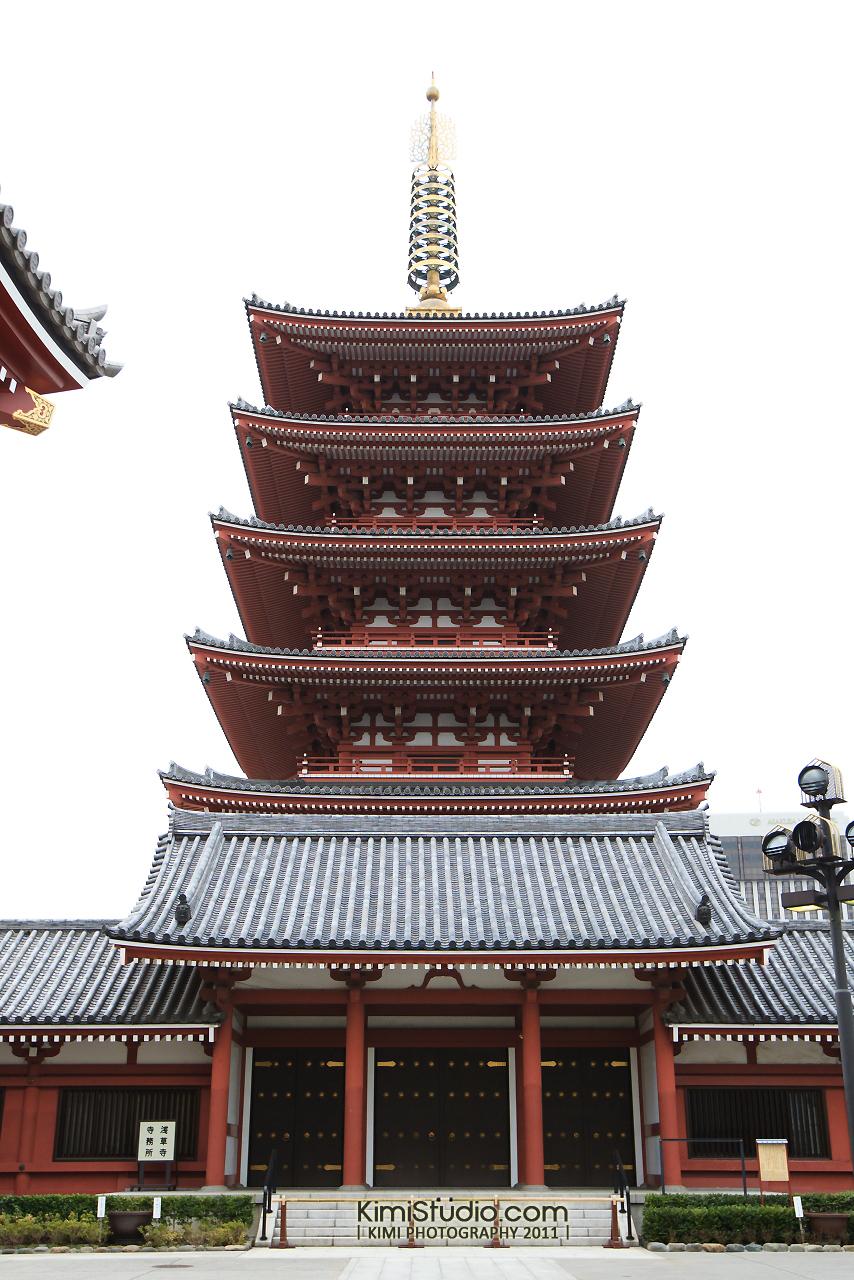 2011年 311 日本行-901
