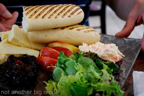Folkestone, England - Home Ground Cafe