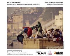 Exposição fotográfica em Brasília