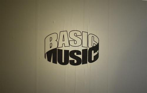 basic music
