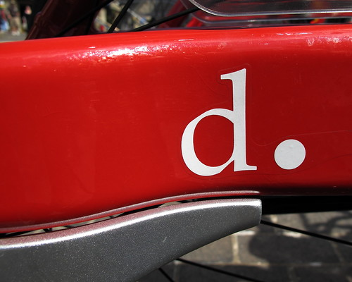 DDOT Symbol