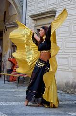 Lucie (The Adventurous Eye) Tags: woman girl dancing dancer veronika oriental lucie dvka rosice tanenice orientln aludov