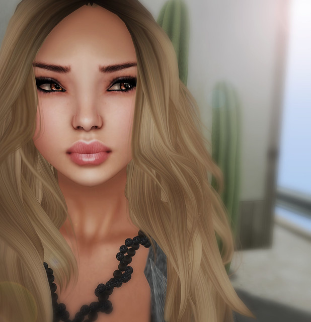 Mamboo Chic - Anka skin.  Out soon!
