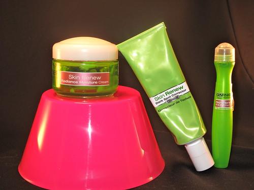 Livingaftermidnite - Skincare Routine