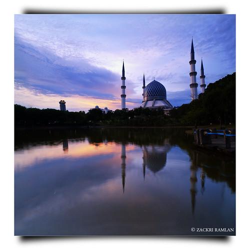Eid Mubarak 2 by Zackri Zim'S