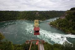 Niagara Falls (C) Aug 2011