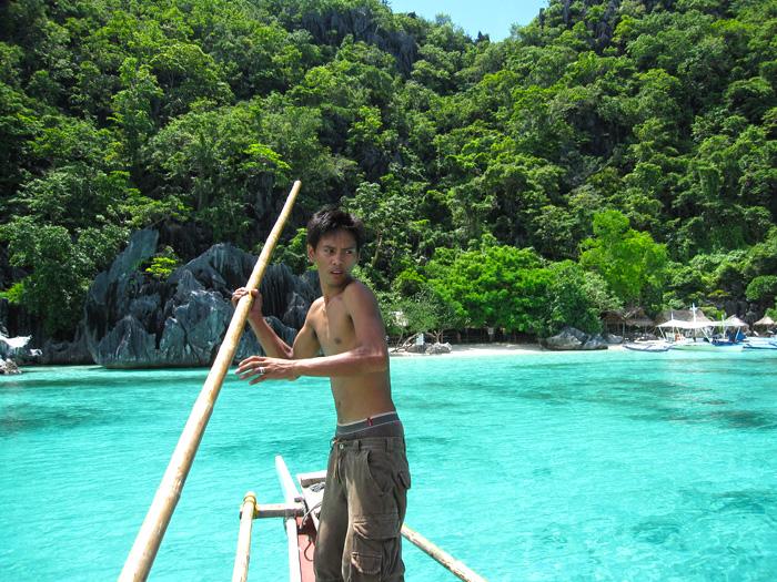 Island of Palawan, Philippines