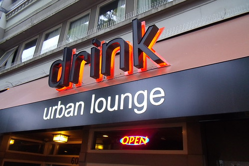 Drink Urban Lounge (New Westminster)