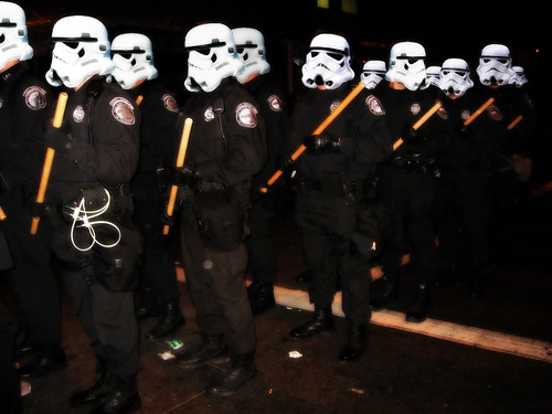 March of the Empire