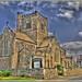 ST NICHOLAS CHURCH (HDR)