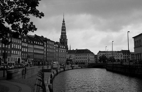 Copenhagen centre