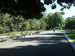 "Saxon Garden (Ogród Saski) in Warsaw (Warszawa) • <a style=""font-size:0.8em;"" href=""http://www.flickr.com/photos/23564737@N07/6105340535/"" target=""_blank"">View on Flickr</a>"