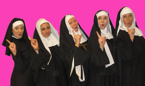 Review – Nunsense The Musical