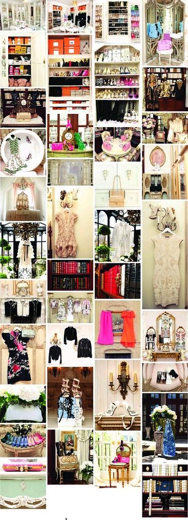 Suzanne Rogers's  wardrobe
