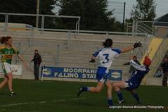 Ladies Semi Final Monaghan V Kerry (Monaghan GAA) Tags: ladies frontpage monaghan gaa monaghangaa kerryladiesgaa