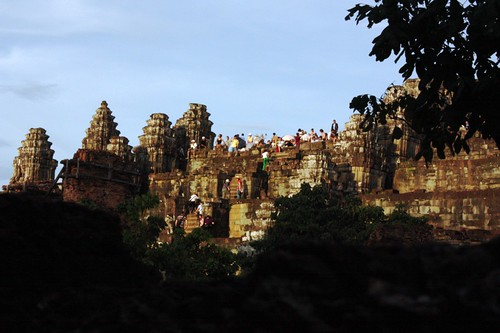 12 Things To Do in Siem Reap