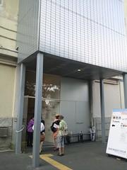 日本郵船海岸通倉庫-横浜トリエンナーレ2011の写真