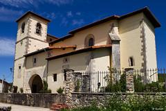 Natividad de Ntra. Sra., de Azceta (Santidd) Tags: iglesia alava azaceta santidd alavavision xiiexposicion