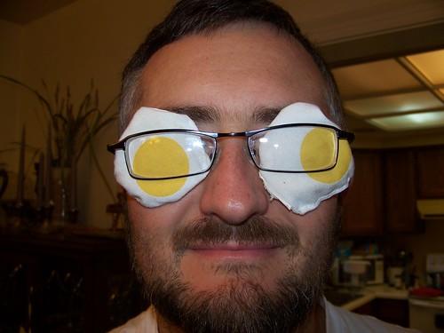 C42 Egg Eye