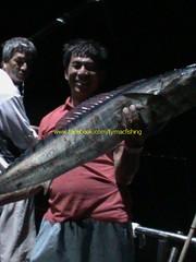 201106017 (fymac@live.com) Tags: mackerel fishing redsnapper shimano pancing angling daiwa tenggiri sarawaktourism sarawakfishing malaysiafishing borneotour malaysiaangling jiggingmaster