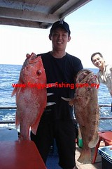 20100827 (fymac@live.com) Tags: mackerel fishing redsnapper shimano pancing angling daiwa tenggiri sarawaktourism sarawakfishing malaysiafishing borneotour malaysiaangling jiggingmaster