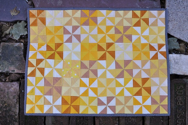 NY Mod Show Quilt