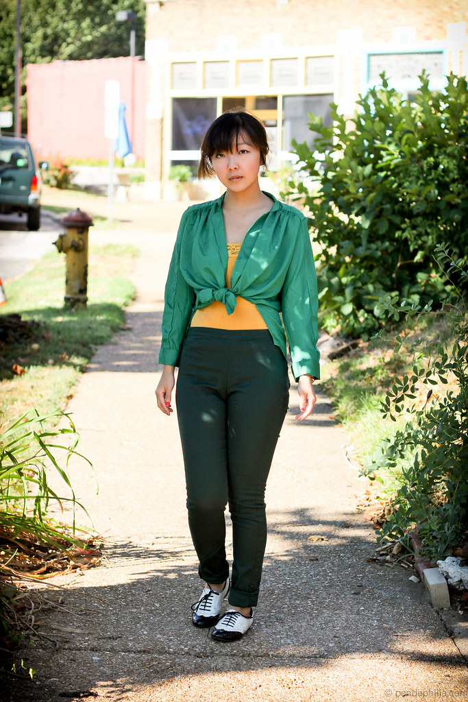 emerald city fashion