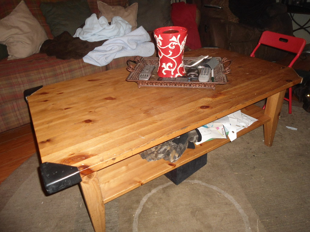 Coffee Table - $100 set obo