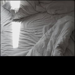 absence 17 (carlos pataca) Tags: light bed bedroom shadows melancholy emptiness intimacy absence carlospataca