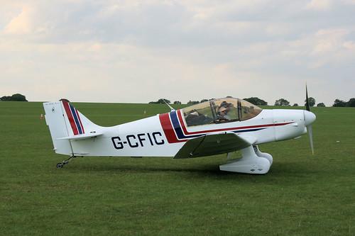 G-CFIC