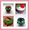 Cupcakes (Le Chocolat Cupcakes) Tags: cupcakes caketopper noivinhos minicupcakes minibolos cupcaketopper pastaamericana verrines brigadeirodecolher cakepops