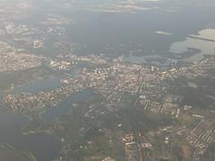 Potsdam (Steys) Tags: summer juni sommer fromabove potsdam luftbild havel 2011 vonoben