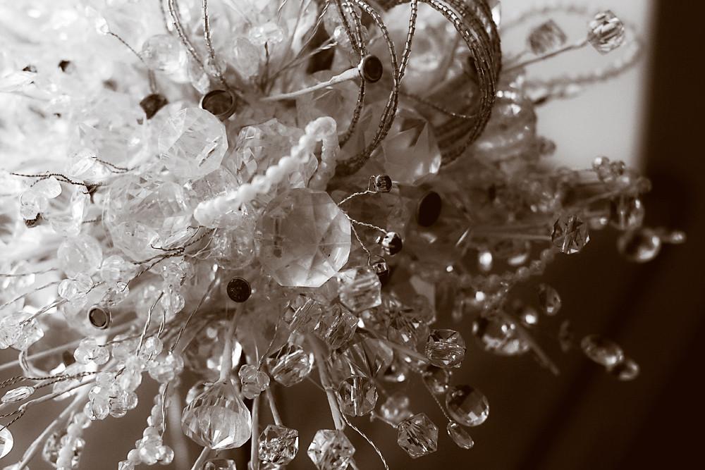 Sepia 9/30: Sparkle