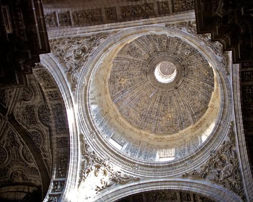 Catedral de San Salvador de Jerez de la Frontera