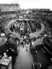 """The way in 