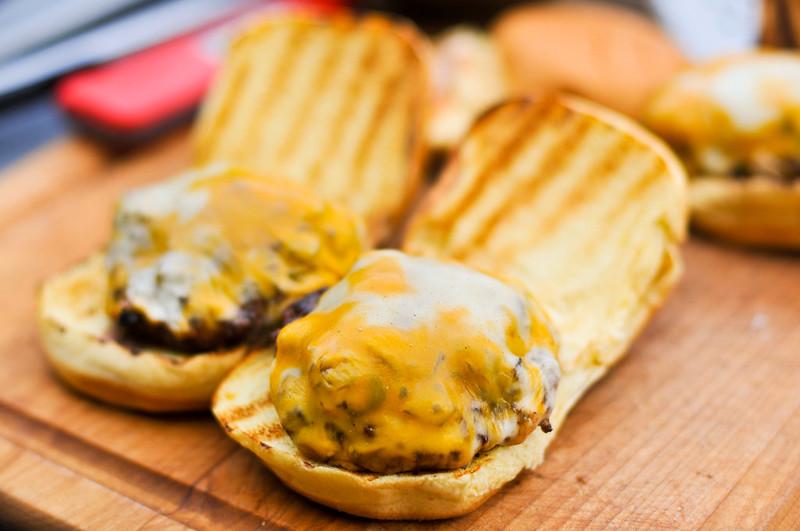 Meat-a-thon 2: Electric Burgerloo