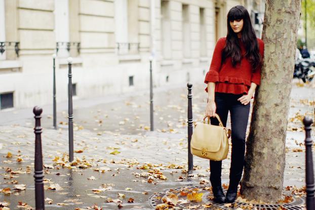 Autumn sweater 06
